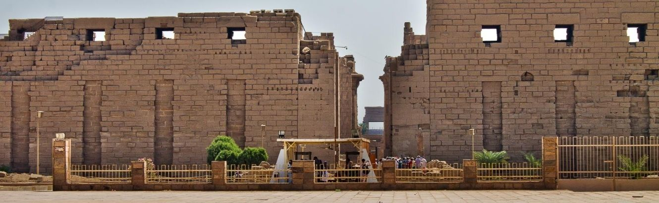13 Days Egypt Tour Packages