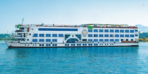 Royal Esadora Nile Cruise