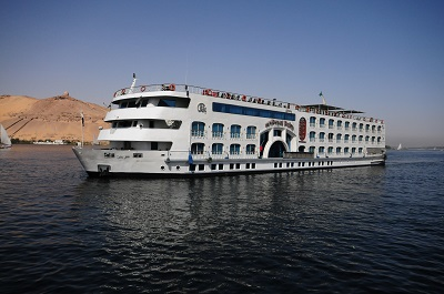Royal Ruby Nile Cruise