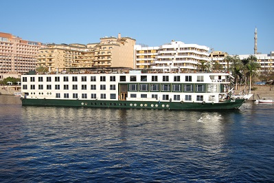 MS Zeina Nile Cruise