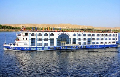 Grand Rose Nile Cruise