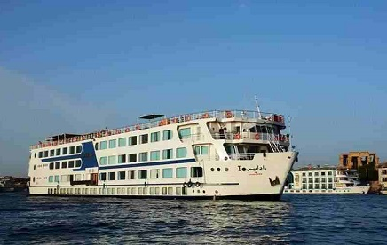 MS Radamis I Nile Cruise