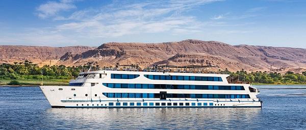 Top Luxury Nile Cruises 2021/2022   Luxury Nile River Cruises