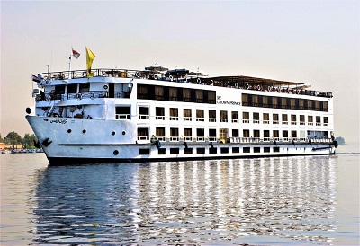 5 Star Deluxe Nile Cruise   Deluxe Nile Cruises 2021