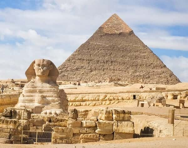 6 Day Cairo and Alexandria Tour Package