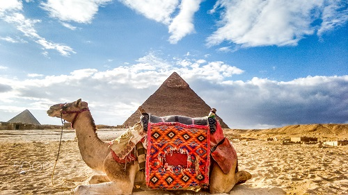 10 Day Luxury Egypt Tours and Nile Cruise