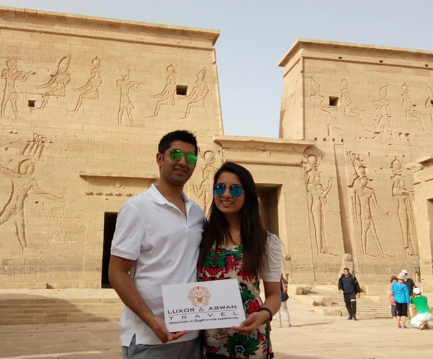 11 Days Cairo, Alexandria, Nile Cruise and Abu Simbel