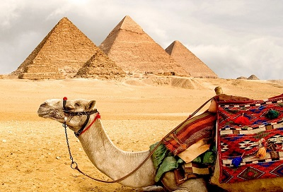 14 Day Cairo, Hurghada, Nile Cruise, Balloon and Abu Simbel