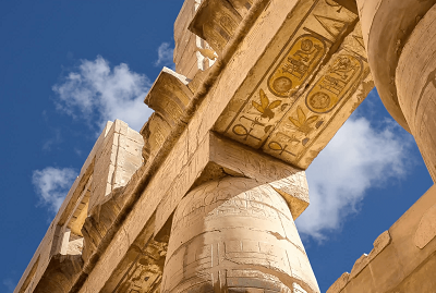 Tour to Cairo & Luxor from Marsa Alam by Flight