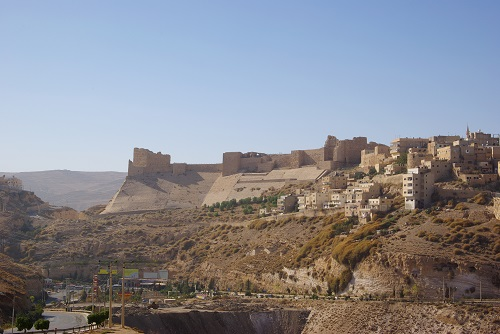 Karak Travel Guide