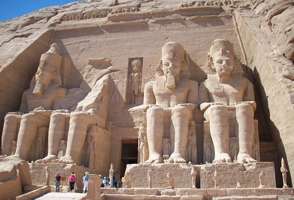 15 Day Cairo, Alexandria, Hurghada, Nile Cruise and Abu Simbel