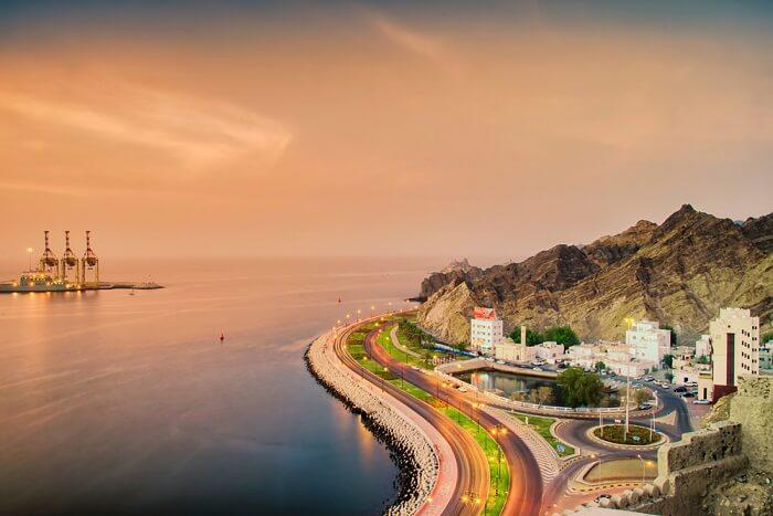 Oman Travel Packages & Tours
