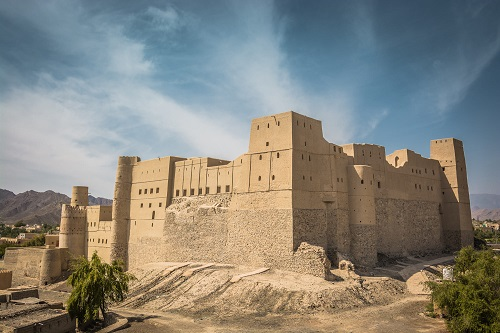 Oman and Multi Country Tours