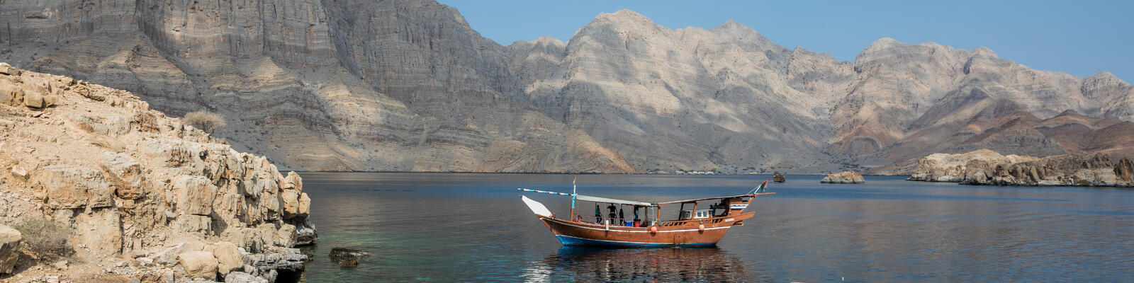 Khasab Shore Excursions
