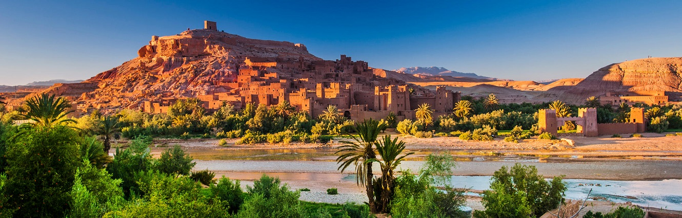 Morocco Excursions and Day Tours