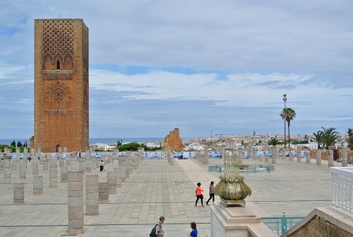 Rabat Day Tours