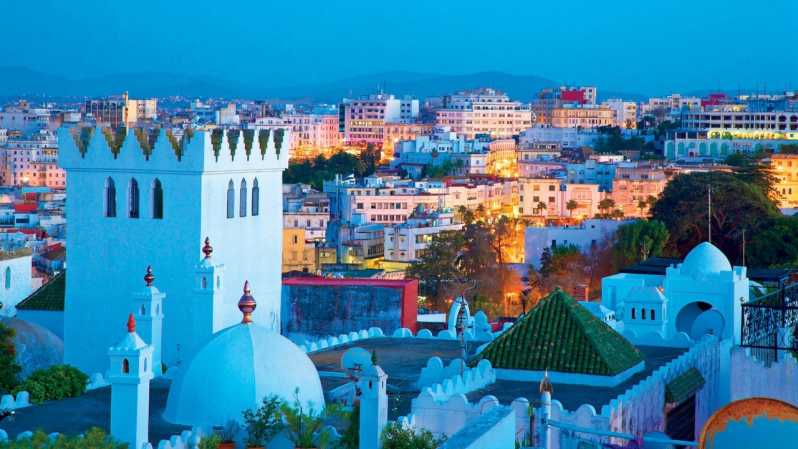 Tangier Day Tours