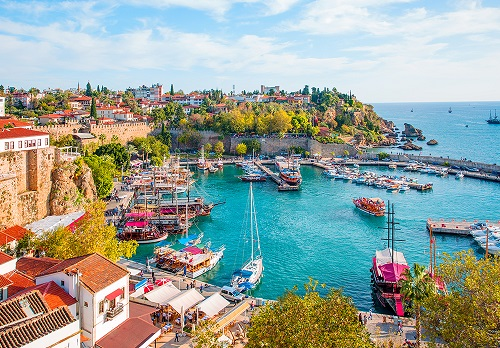 Antalya Day Tours
