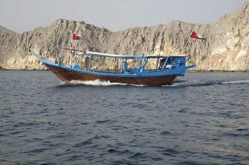 Musandam Day Tour