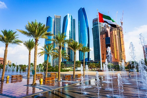 Abu Dhabi Half Day City Tour