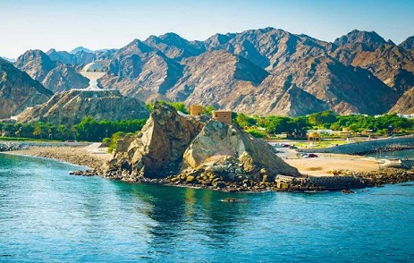 8 Days Oman Vacation Package