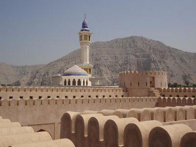 City Tour of Khasab and Bukha