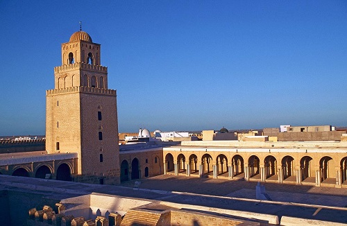 Morocco and Tunisia Tour Package