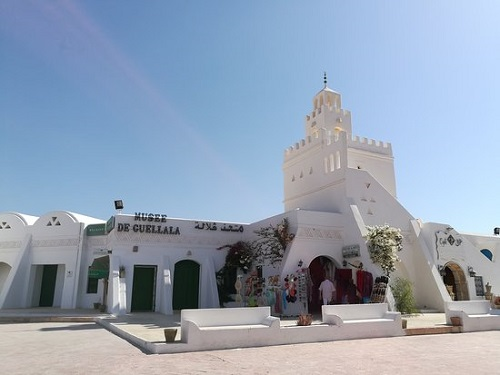 9 Days Tunisia Tour With Djerba Island