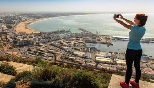 Agadir City Tour from Cruise Port