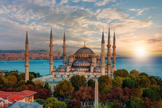 Istanbul Day Tours & Excursions