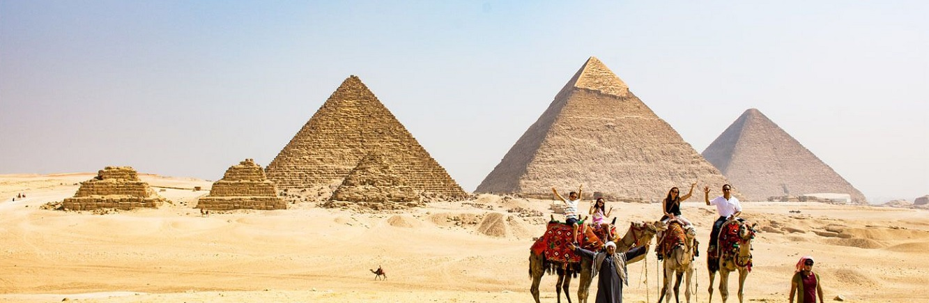 Egypt All Inclusive Packages