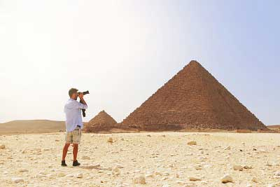 12 Days Egypt Vacation Packages