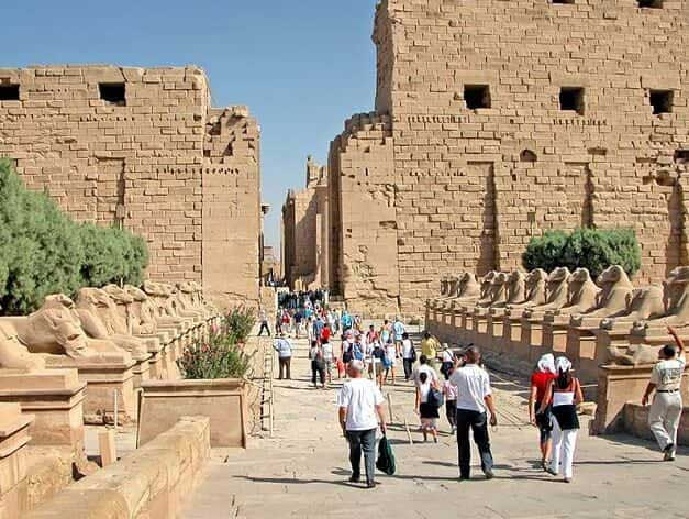 3 Days Egypt Vacation Packages