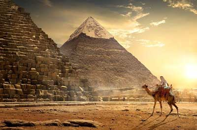 14 Days Egypt Tour Packages