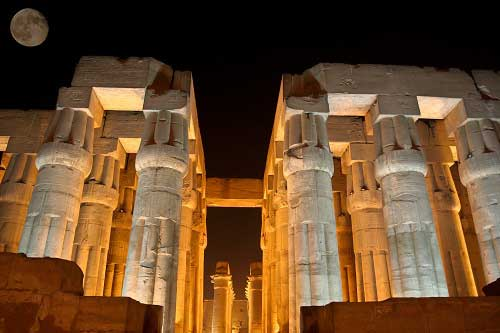 4 Days Egypt Short Holidays Packages