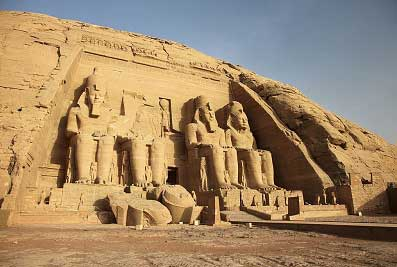 6 Days Egypt Vacation Packages