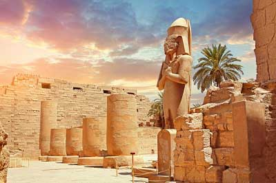 8 Days Egypt Vacation Packages