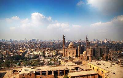 9 Days Egypt Stay Tours