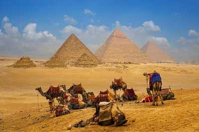 11 Days Egypt Vacation Packages