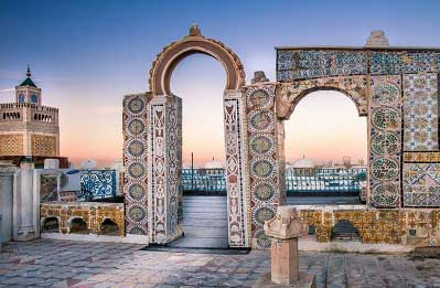 Morocco and Tunisia Tours