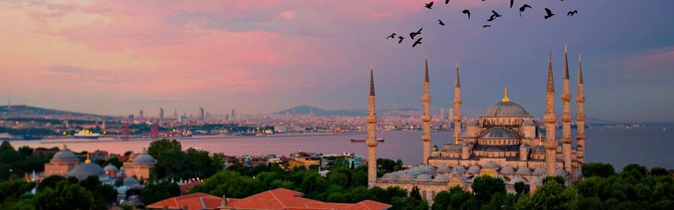 Turkey Vacation Packages & Tours