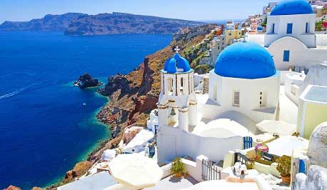 Turkey and Greece Tours