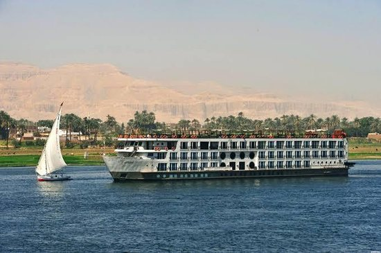 7 Day Cairo, Nile Cruise and Hurghada