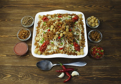 Top 20 Egyptian Popular Food