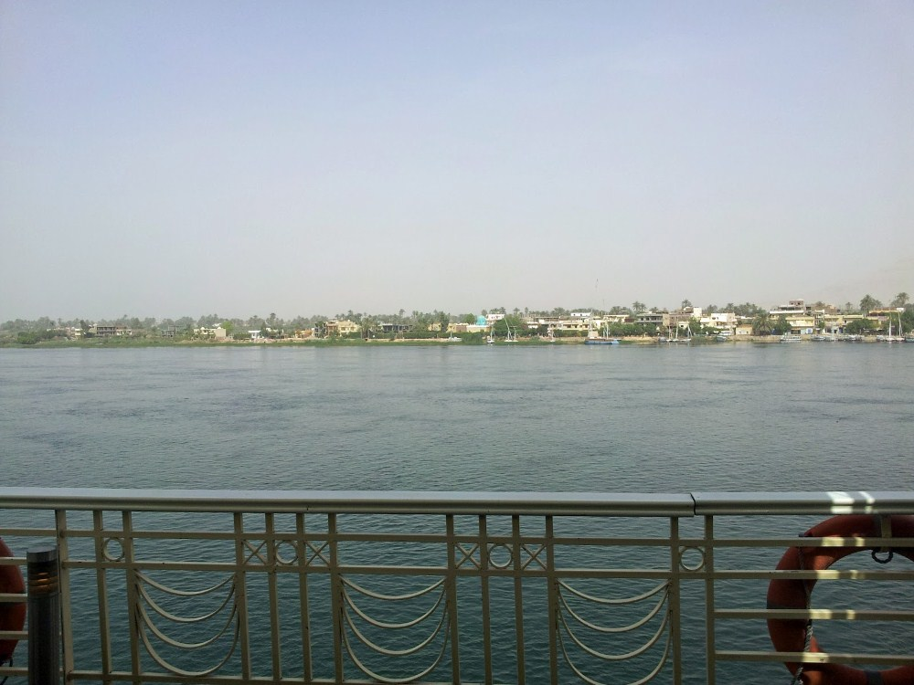 Royal Viking Nile Cruise