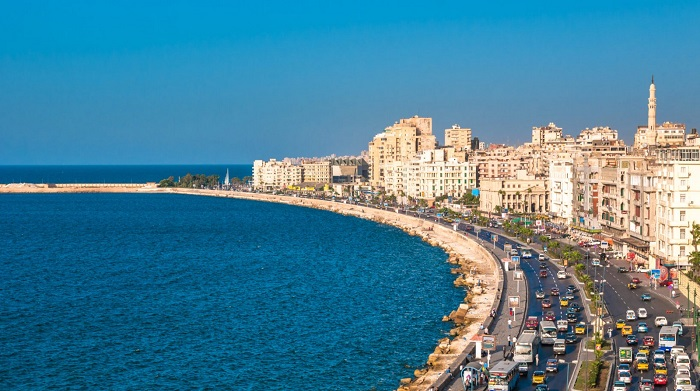 5 Day Cairo and Alexandria Tour