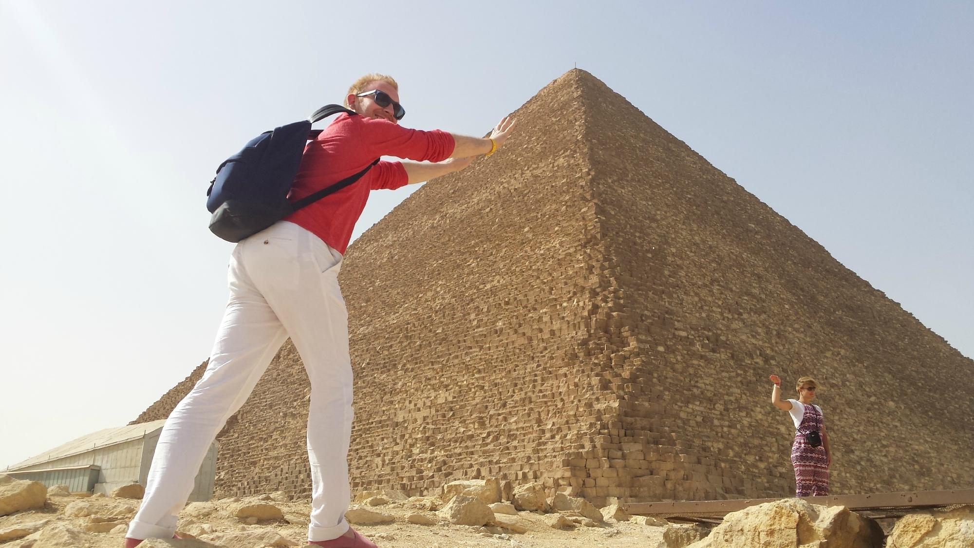 4 Day Cairo and Luxor Tour Package