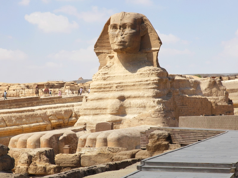 9 Day Cairo, Nile Cruise and Sharm El Sheikh