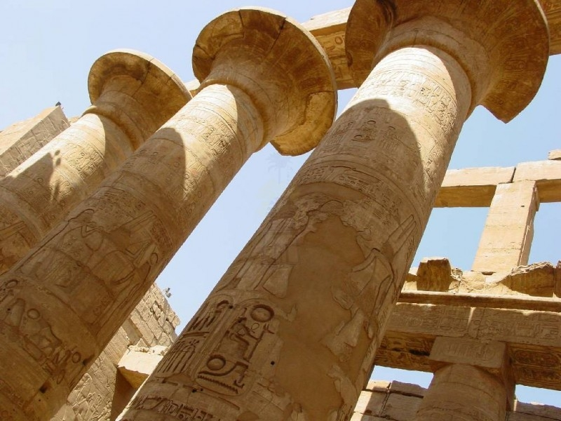 3 Day Luxor, Edfu, Kom Ombo, Aswan and Abu Simbel